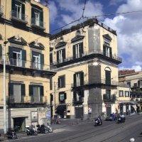 неаполитанское гетто :: Лидия кутузова