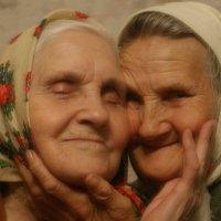Долгожданная встреча :: Domenika - Elena Molodykh