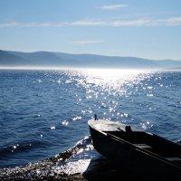 Свет Рыбака. :: Rafael