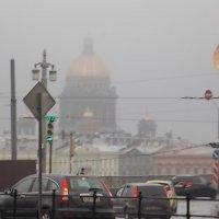 Исаакиевский собор в Санкт-Петерурге. :: Фотогруппа Весна.