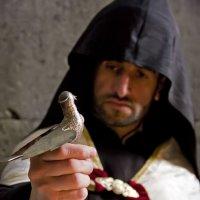 Священник :: Альберт Буниатян