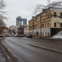 Улицы Москвы :: Павел Myth Буканов