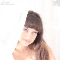 magic moments :: Ирина Ахмадуллина