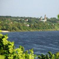 Река Ока :: Николай Варламов