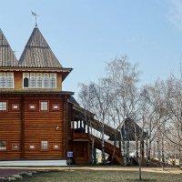 Дворец Алексея Михайловича. :: Юрий Шувалов