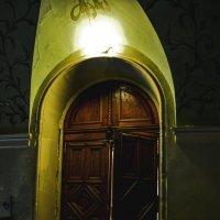 тайны Филармонии :: Надежда Кульбацкая