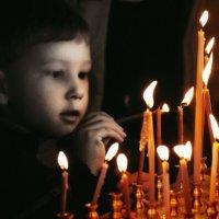 приобщение к вечности :: Владимир Матва