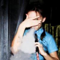 классика востока в дыму кальяна :: Елена Ефремова