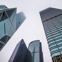 Гонконг :: Сергей Андрейчук
