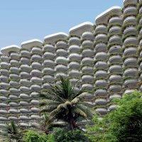 Таиланд. Бангкок. Отель :: Владимир Шибинский