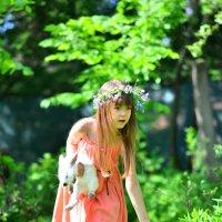 Весна идет! :: Наталия Камалетдинова