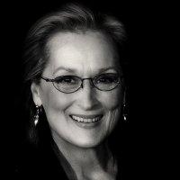 Meryl Streep. Такая, какая есть. :: Denis Makarenko