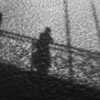 На воду  можно смотреть бесконечно... :: Анастасия Богатова