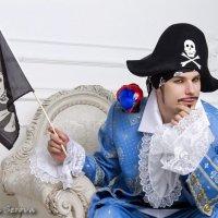 Пират :: Светлана Серова