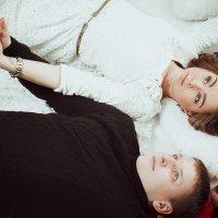 love story2 :: Наталья Колесавина