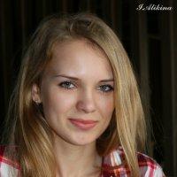 Анастасия :: Irina Alikina