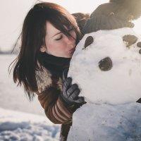 До свидания, Зима! :: Юлия Пахомова
