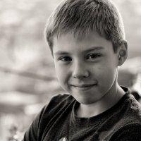 Захар :: Александр Гапоненко