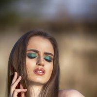 блаженство :: alexia Zhylina