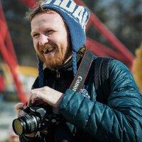 Фотограф. :: Валерий Черепанов