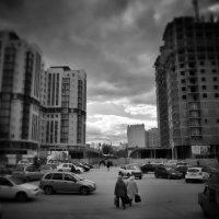 Урбанизм ... :: Роман Шершнев