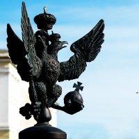 Символ :: Valerii Ivanov