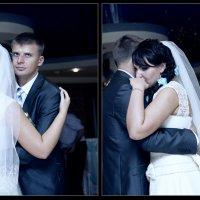 первый танец :: Светлана Лагутина