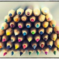 Баловство с карандашами 2 :: Василий Либко