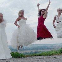 Вечер невест! :: Владимир Шошин