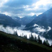 Выше облаков :: Юлия Семашко