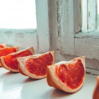 adventure grapefruit 2 :: Сергей Бабичев