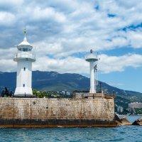 Крым, Ялта. :: Виктор Суслов