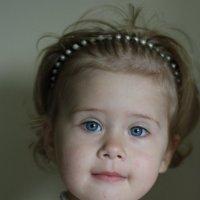 Дочка :: Владимир Маслов