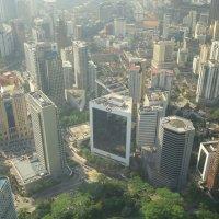 Куала Лумпур :: svk