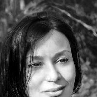 Инга :: Ирина Краснобрижая