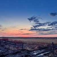 закат :: Аркадий Алямовский