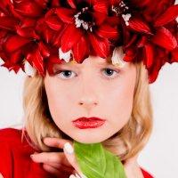 весна :: Solomko Karina