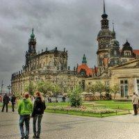 Дрезден :: ирина )))