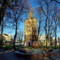 башня :: юрий иванов