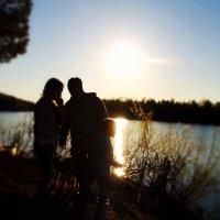 Как же хорошо проводить время с семьей на природе ! :: Кристина Колосова