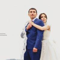 Аслан и Ляна :: Ася Жилясова