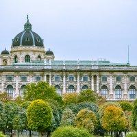 Вена Австрия :: Василий Игумнов