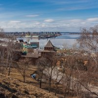 Н.Новгород. :: Максим Баранцев