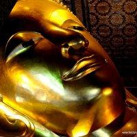 Будда. :: fototysa _