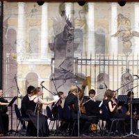 Пушкинский концерт :: vadim