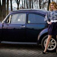 beetle :: P. Zahar