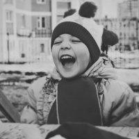 Детский смех :: Стелла Айдагулова