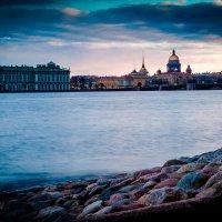 Воскресный вечер с HDR :: Vadim Gurkin