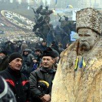 Киевский Майдан (7) :: Владимир Клюев
