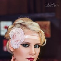 Фототусовка «Cherry Gatsby» организатор Cherry Fashion, партнер Grill-Barr ARTICHOKE :: Марина Чурганова